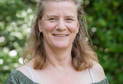 Chantal Oostvogels Jiffy Group