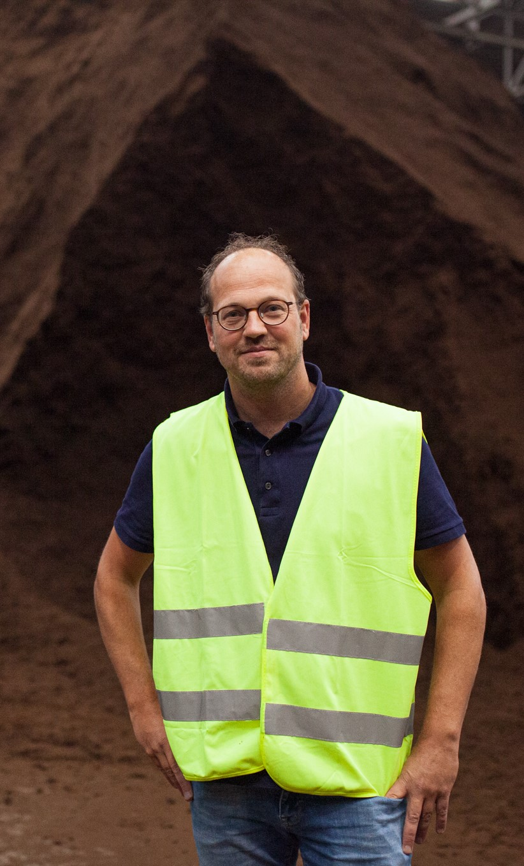 Martijn Keijzer - QHES - career at jiffy