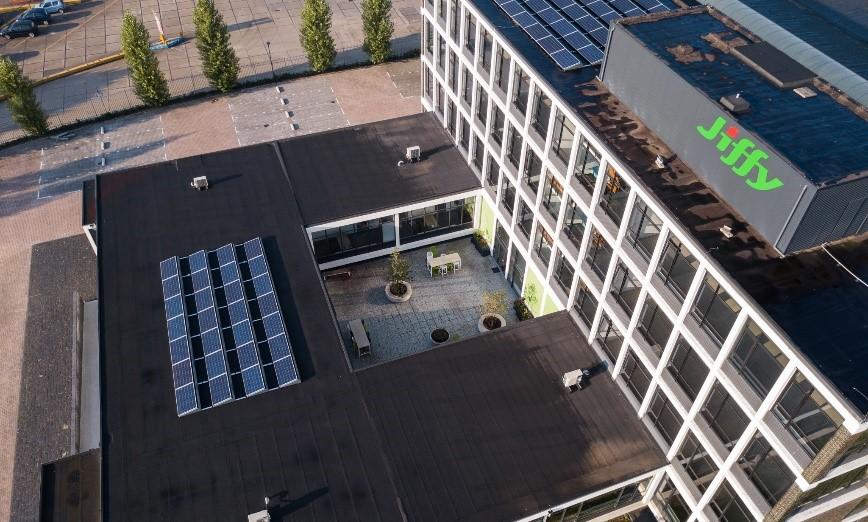 solar power- jiffy -zwijndrecht