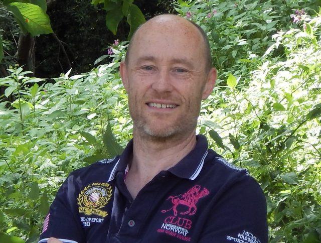 Richard Stevenson